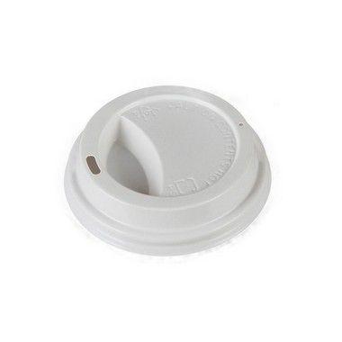 Tampa Copo Papel 210ml Plastica (73mm) 1000unids