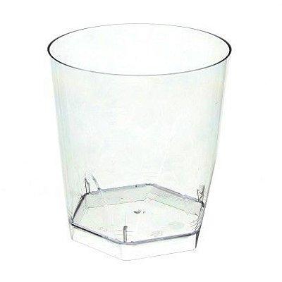 Copo Acrilico 280ml Whishy (Pic280) Cristal 225 unids