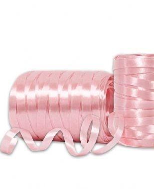 Fitilho Rosa Claro 50mts (decoração) unid (consultar disponibilidade antes da compra)