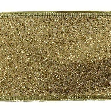 Fita Metalizada Ouro 27mmx10mts unid