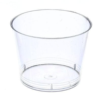 Copo Acrilico 100ml (Pic100) Cristal 500 unids