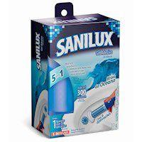 Gel Adesivo + aplicador Sanilux c/6 discos