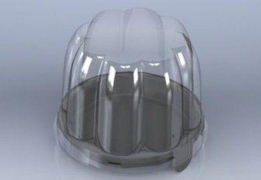 G690 Embalagem Mono Porção c/10 unids