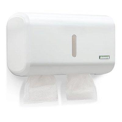Dispenser MUltiplo Toalheiro/Higienico cai cai Urban Branco unid
