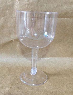 Taça Acrilica 500ml Gin Cristal (Pit500) 08pctsx4unids