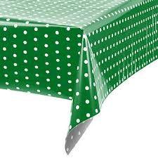 Toalha perolada 80x80 Poá Verde 10 unids