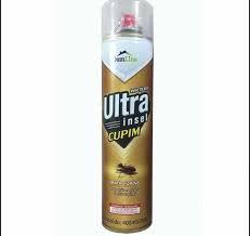 Inseticida Mata Cupim Ultra 400 ml