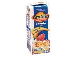 Chantilly Mix Amélia 1litro (consultar disponibilidade na loja)
