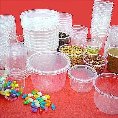 Pote PP Pra Festa 350ml c/tmp c/24 unids (freezer micro)