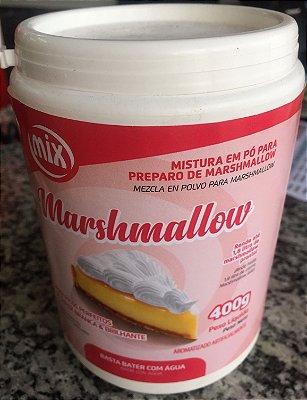 Marshmalow Mix 400grs (consultar disponibilidade na loja)