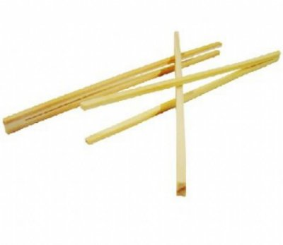 Palito hashi japones 100 pares