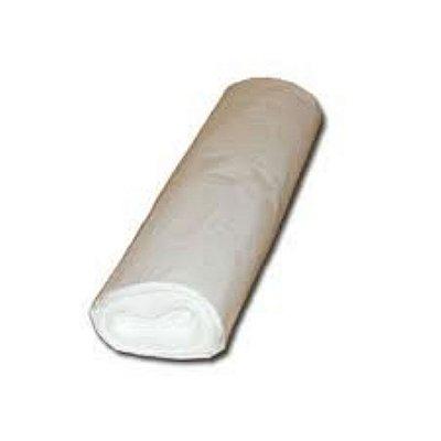 Saco Lixo 15lts Branco Rolo 60 unids