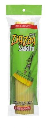 Mop Sekito (refil) zig zag Bettanin unid