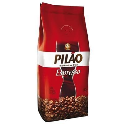 Café Pilão em Grãos Kg