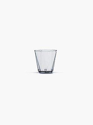 Copo Acrilico 20ml Diamantico Cristal 10 unids