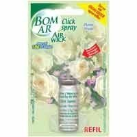 Refil click spray Bom ar Fresh Floral 12ml