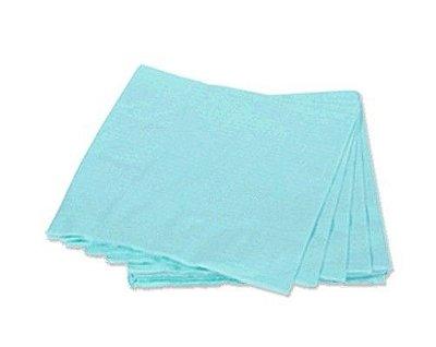 Guardanapo 33x33 Azul Claro Fl Dupla 20 unids (consultar a disponibilidade na loja)