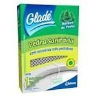Bloco Sanitario Glade Sanny Pinho c/cesta 26grs unids