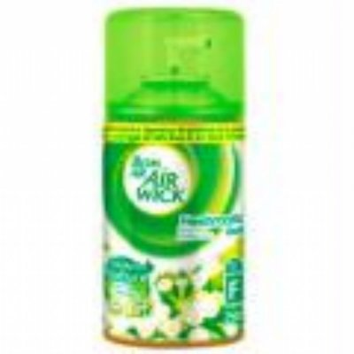 Refil Freshmatic Erva doce 250ml
