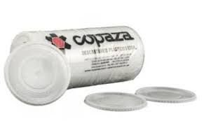 Tampa Copaza Copo 50/80ml 3.260 unids