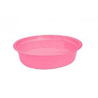 Cumbuca Plastica Oval Rosa Trik Trik 10 unids (consultar disponibilidade antes da compra)