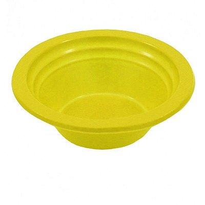 Cumbuca Plastica Pf12cm Amarela Trik Trik 10 unids (consultar disponibilidade antes da compra)