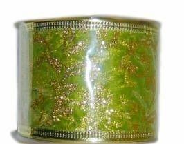Fita Natal (Verde) 6,3mmx9,14mts