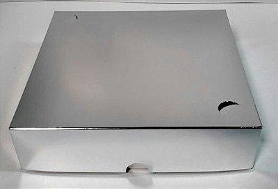 Caixa Papelao Laminado 20x20x5 01Big Box 10 unids
