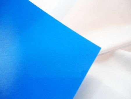Toalha Tnt 70x70 Azul royal c/12 unids
