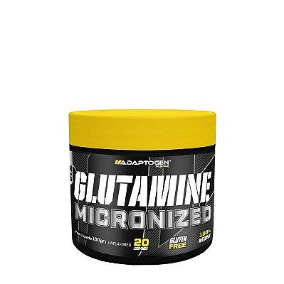 Glutamina Adaptogen 100g