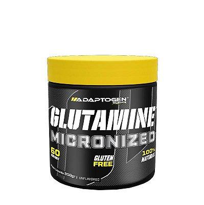 Glutamina Adaptogen 300g