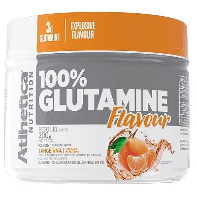 Glutamina Flavour - 200g