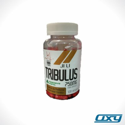 Tribulus 750mg 120 caps
