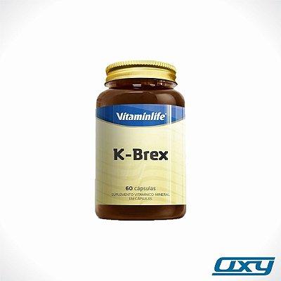 K Brex 60caps