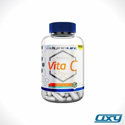 Vitamina C 500mg