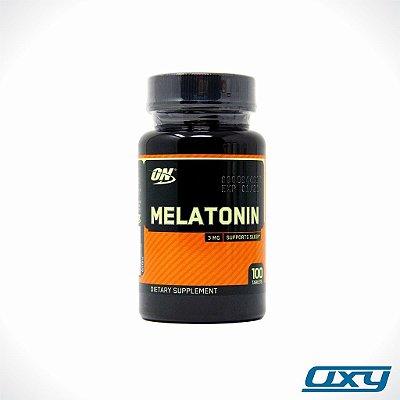 Melatonina 3mg - ON
