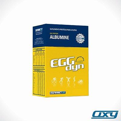 Albumina Dyn 500g