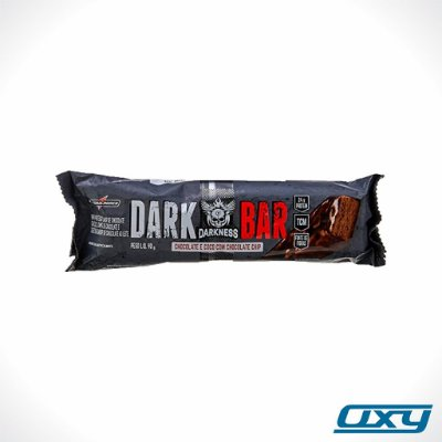 Barra Darkbar Darkness (unidade)