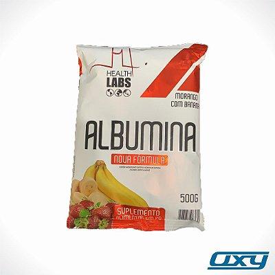 Albumina 500g