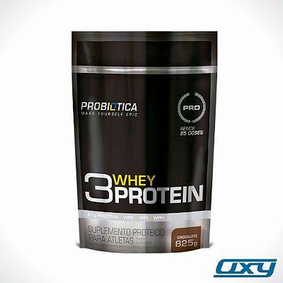3 Whey Protein