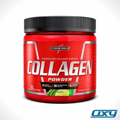 Collagen Powder (Colágeno)