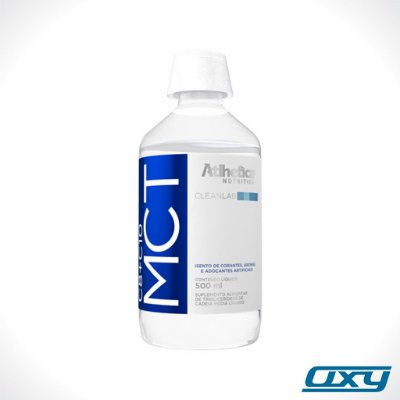 MCT c8+c10 500ml