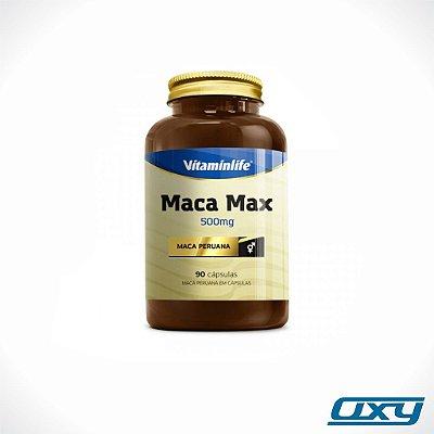 Maca Max 90 caps