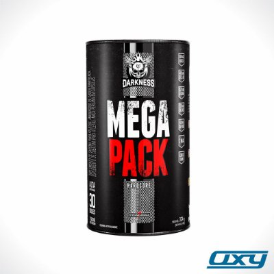 Mega Pack 30 saches
