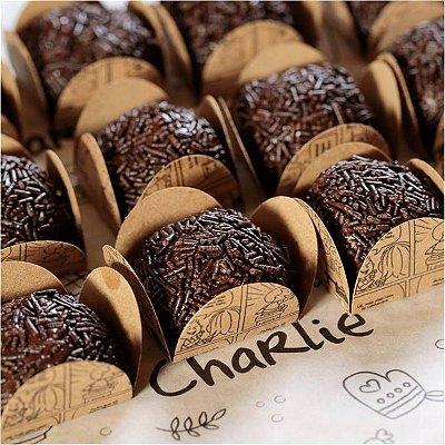 BRIGADEIRO DO CHARLIE