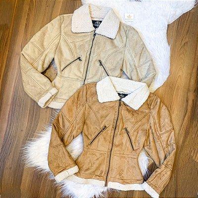 Casaco Lã (Diversas Cores)