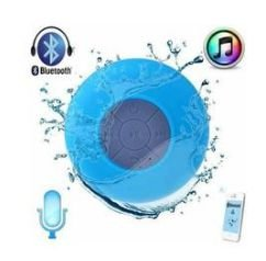 Caixa de som Waterproof Bluetooth Shoewer