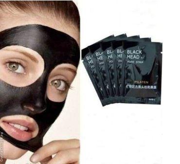 Máscara Black Head Pilaten Removedora de Cravos