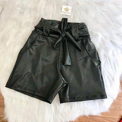 Shorts Laço Cirré
