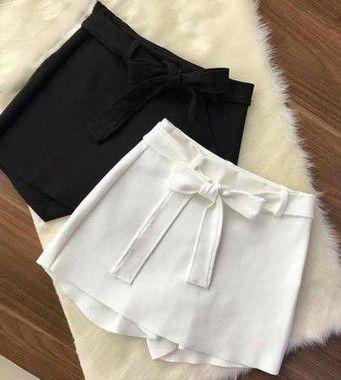 Shorts Saia Clochard (Diversas Cores)